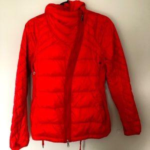 Lululemon what the fluff jacket